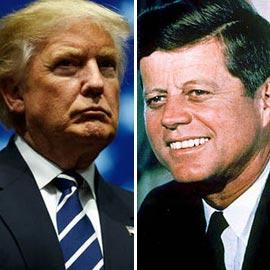 هل سيتم نشر وثائق تتعلق باغتيال جون كينيدي؟!